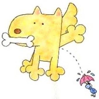 Zodiac sign: 戌 (dog)