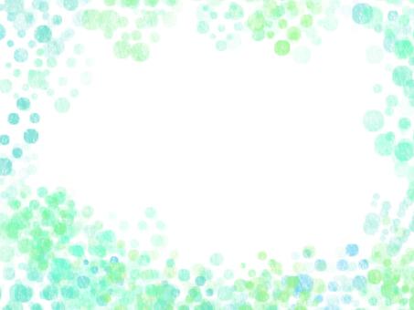 Background Watercolor Polka Dot 0603