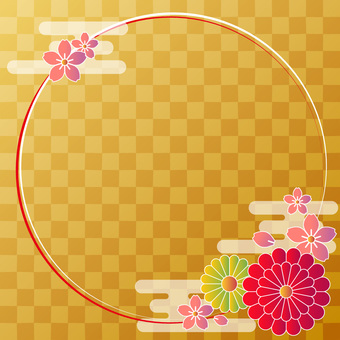 Background (Japanese style)