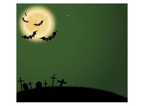Halloween Knight (Green)