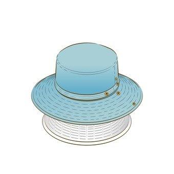 Hat washing 9