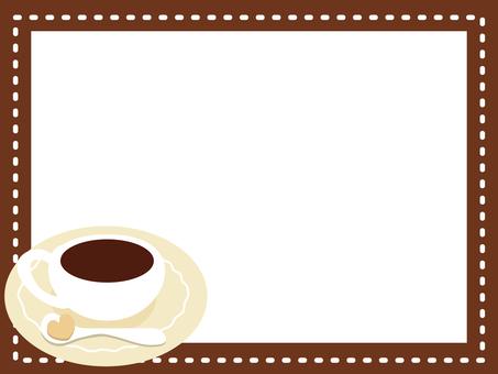 Frame (coffee cup)