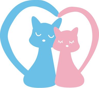 Cat's lover