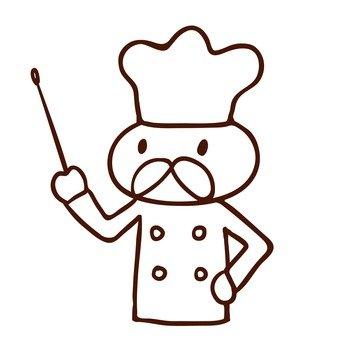 Chef point