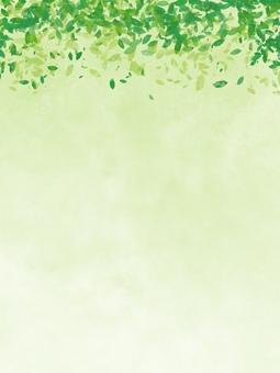 Background fresh green image