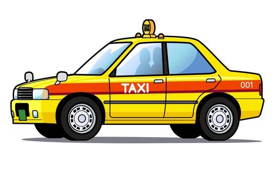 Taxi-003