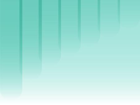 漸變(綠色)