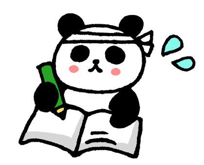 Learn Panda