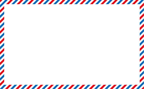 Air mail b