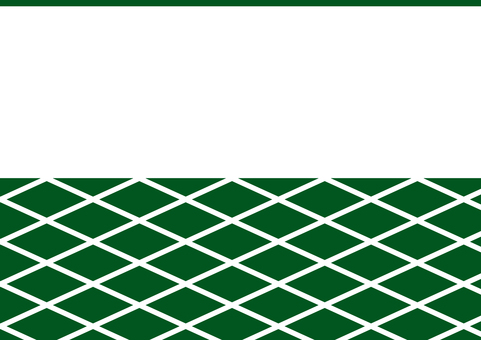 Japanese style _ wall pattern _ green