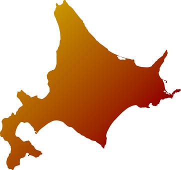 Hokkaido _ Silhouette _ tea _ Gradet