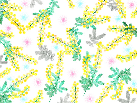 Mimosa _ Background