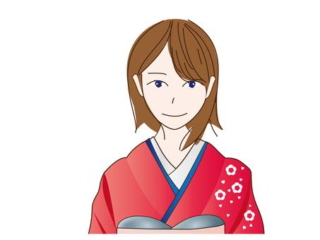 Women (kimono)