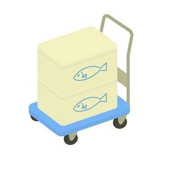 Fish transport