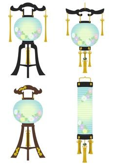 Lanterns - 005