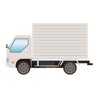 Small truck 2
