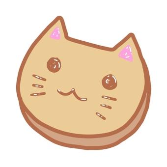 고양이 쿠키