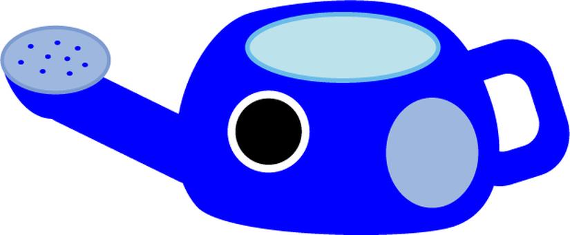 Shozo Watering Blue