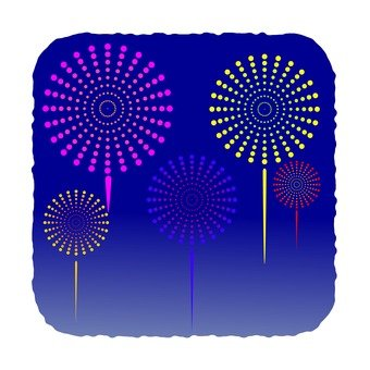 Firework Display 4