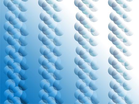 Graphic (Blue series)