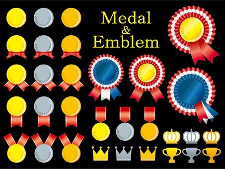 Medal & Medal