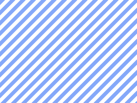 Background stripe oblique large blue