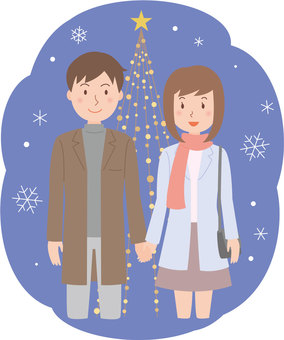 Men & Women Christmas