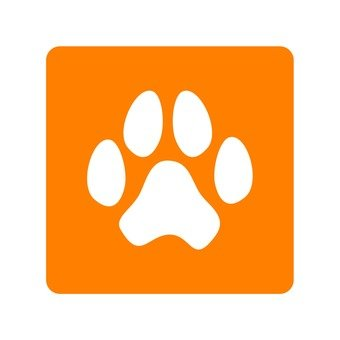 Dog - Pacific silhouette icon