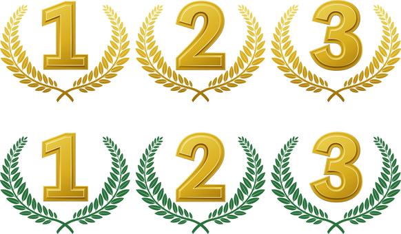 Laurel leaves ranking best 3