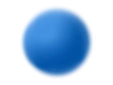Ball (blue)