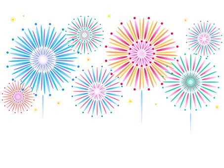 5717. Fireworks 19