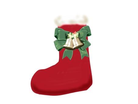 Christmas boots 4