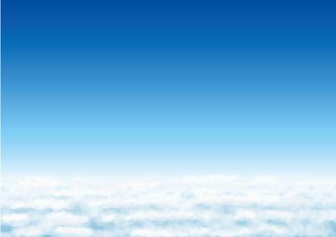 Cloud image Unkai