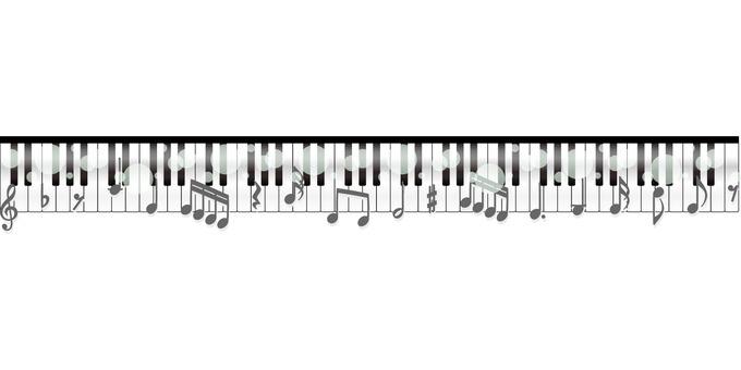 Keyboard note 01