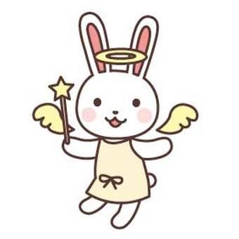 Rabbit Angel