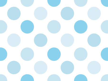 Polka dot (large) background 01