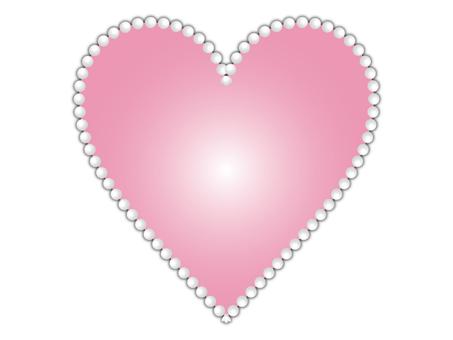 Heart · Pearl 3