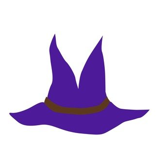 Witch's hat 2