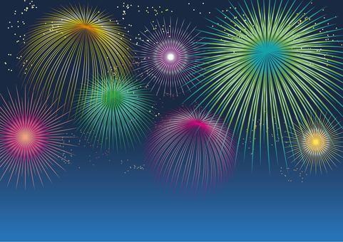 20160803 Fireworks