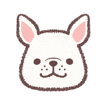 Icon-French Bulldog