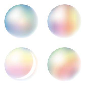 Soap bubble C
