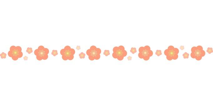 line flower 1-1