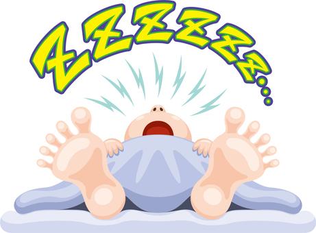 Sleep snoring