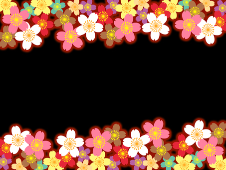 Background - Cherry blossoms 63