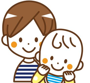 嬰兒和男孩_No.18