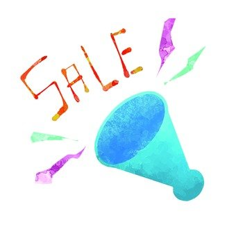Sale information
