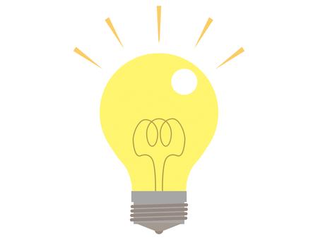 Light Bulb Ideas
