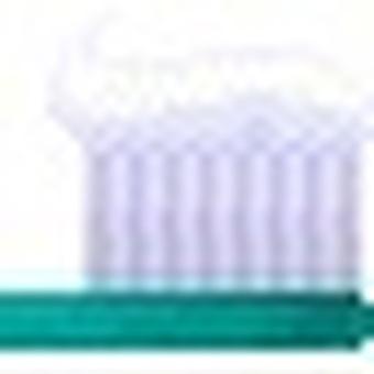 Toothbrush (green)
