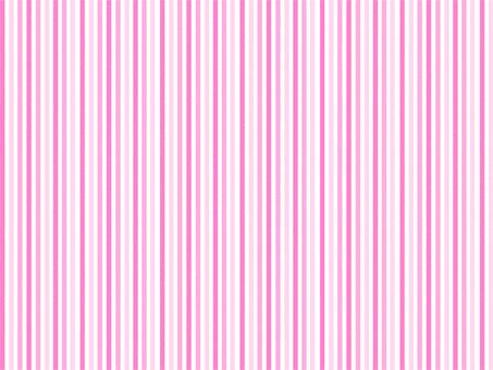 Stripe pink fine