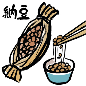 納豆セット
